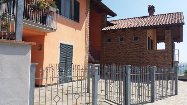Bilocale Govone Via San Pietro 5