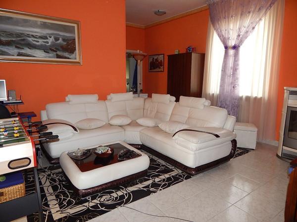 Appartamento in vendita a Cassolnovo, 3 locali, prezzo € 95.000 | Cambio Casa.it