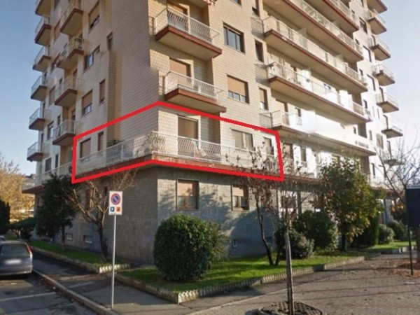Appartamento in vendita a Orbassano, 4 locali, prezzo € 115.000 | Cambio Casa.it