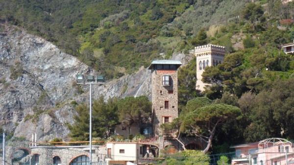 Bilocale Monterosso al Mare Via Molinelli 12