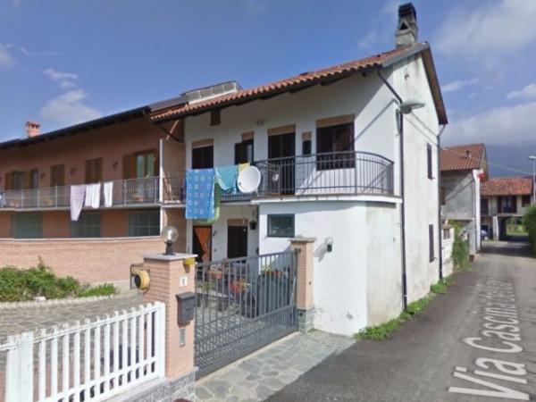 Rustico / Casale in vendita a Avigliana, 4 locali, prezzo € 100.000 | Cambio Casa.it