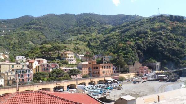 Bilocale Monterosso al Mare Via Fegina 13
