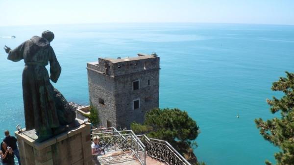 Bilocale Monterosso al Mare Via Fegina 8
