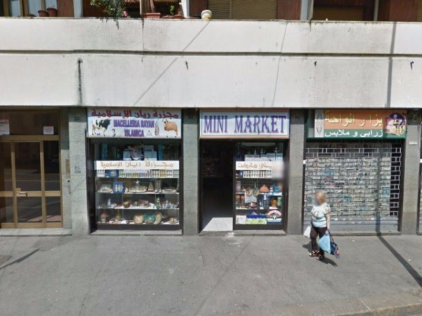 Negozio / Locale in vendita a Torino, 2 locali, zona Zona: 10 . Aurora, Valdocco, prezzo € 48.000 | CambioCasa.it