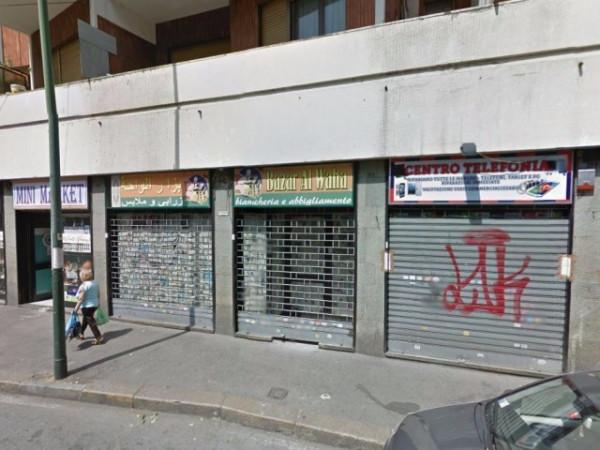 Negozio / Locale in vendita a Torino, 2 locali, zona Zona: 10 . Aurora, Valdocco, prezzo € 55.000 | Cambio Casa.it