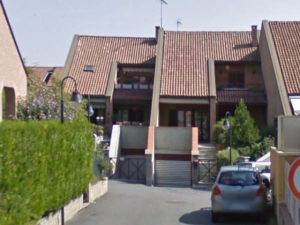 Villa a Schiera in vendita a Buttigliera Alta, 5 locali, prezzo € 155.000 | Cambio Casa.it