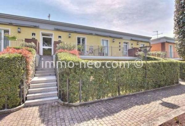 Bilocale Padenghe sul Garda Via Giuseppe Mazzini 12