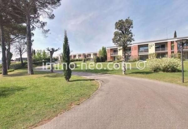 Bilocale Padenghe sul Garda Via Giuseppe Mazzini 13