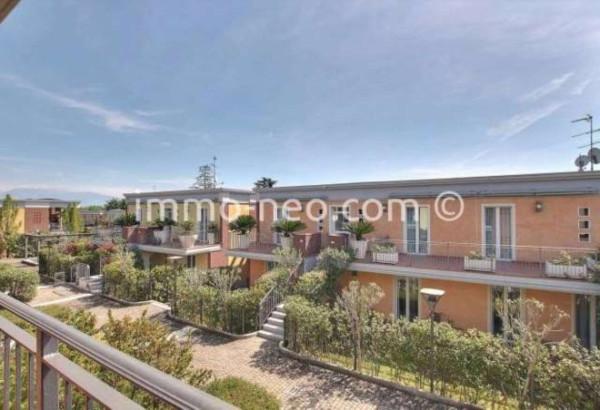 Bilocale Padenghe sul Garda Via Giuseppe Mazzini 5
