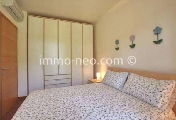 Bilocale Padenghe sul Garda Via Giuseppe Mazzini 9