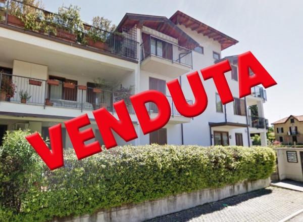 Attico / Mansarda in vendita a Azzate, 3 locali, prezzo € 128.000 | Cambio Casa.it