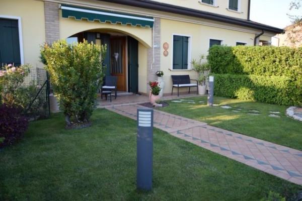 Villa in vendita a Veggiano, 5 locali, prezzo € 269.000 | Cambio Casa.it