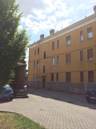 Bilocale Saronno Via Vecchia Solaro 2