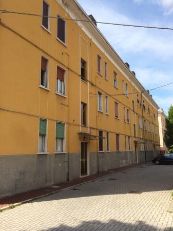 Bilocale Saronno Via Vecchia Solaro 4