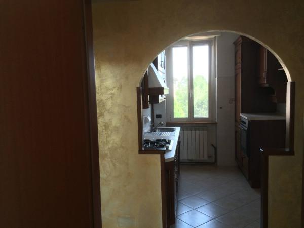 Bilocale Saronno Via Vecchia Solaro 6
