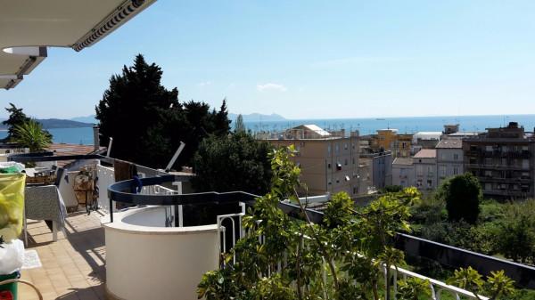 Appartamento in vendita a Formia, 6 locali, prezzo € 549.000 | Cambio Casa.it
