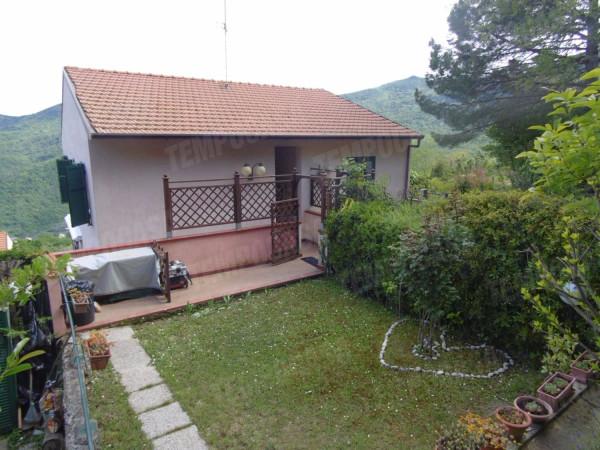 Appartamento in vendita a Testico, 2 locali, prezzo € 109.000 | Cambio Casa.it