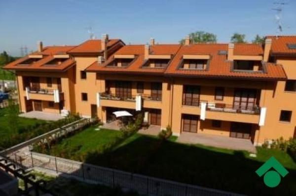 Bilocale Peschiera Borromeo Via Umbria 13