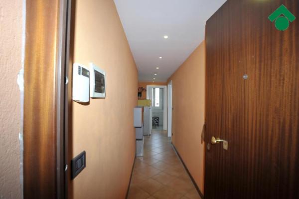 Bilocale Nova Milanese Vicolo Monviso, 4 12