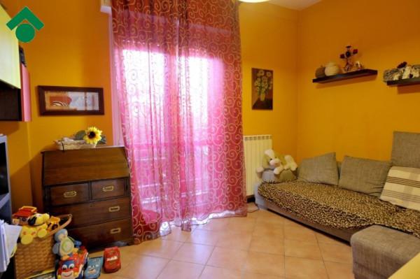 Bilocale Nova Milanese Vicolo Monviso, 4 2