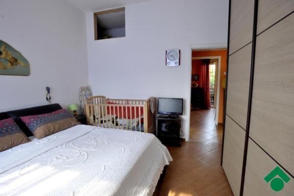 Bilocale Nova Milanese Vicolo Monviso, 4 9