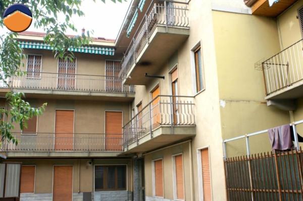 Bilocale Torino Via Nole 1