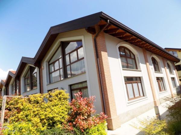 Appartamento in vendita a Bernareggio, 3 locali, prezzo € 188.000 | Cambio Casa.it