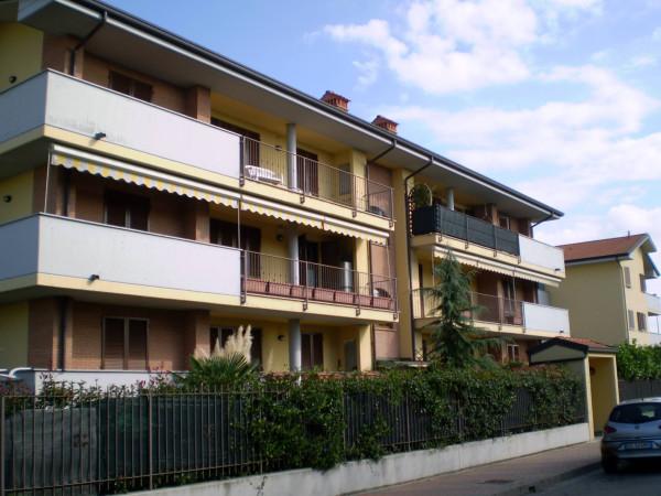 Bilocale Spino d Adda Via Milano 1
