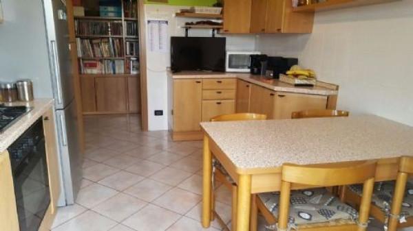 Appartamento in vendita a Paullo, 2 locali, prezzo € 125.000 | Cambio Casa.it