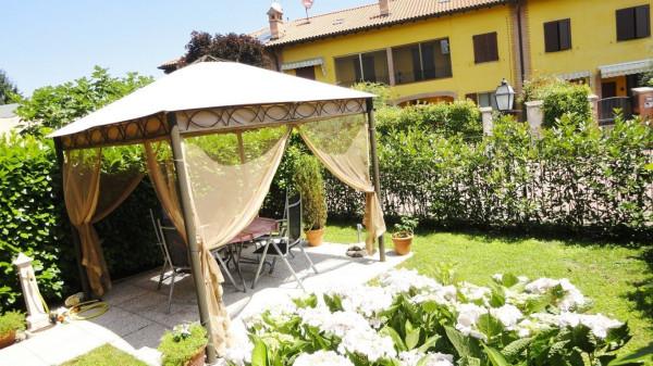 Appartamento in vendita a San Giuliano Milanese, 3 locali, prezzo € 255.000 | Cambio Casa.it