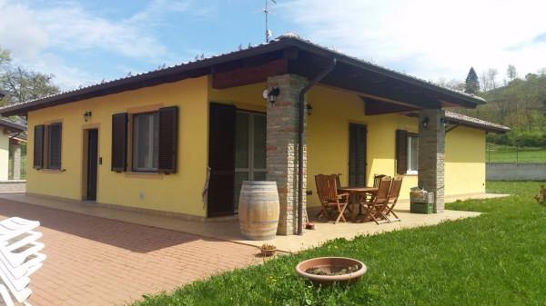 Villa in vendita a Melazzo, 4 locali, prezzo € 275.000 | Cambio Casa.it