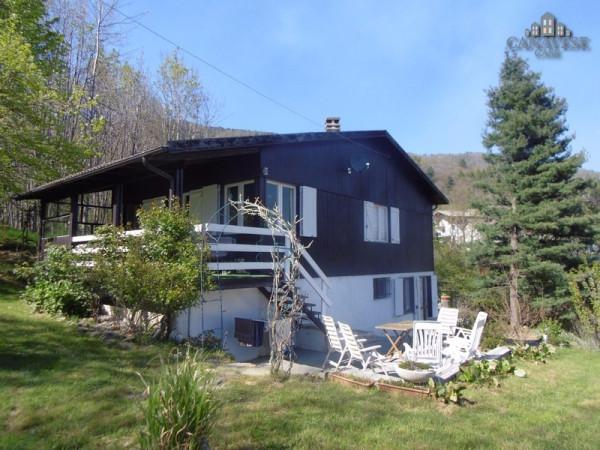 Casa indipendente in Vendita a Canischio Periferia: 5 locali, 110 mq