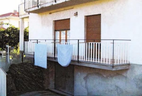 Appartamento in vendita a Albiano d'Ivrea, 5 locali, prezzo € 37.000 | Cambio Casa.it