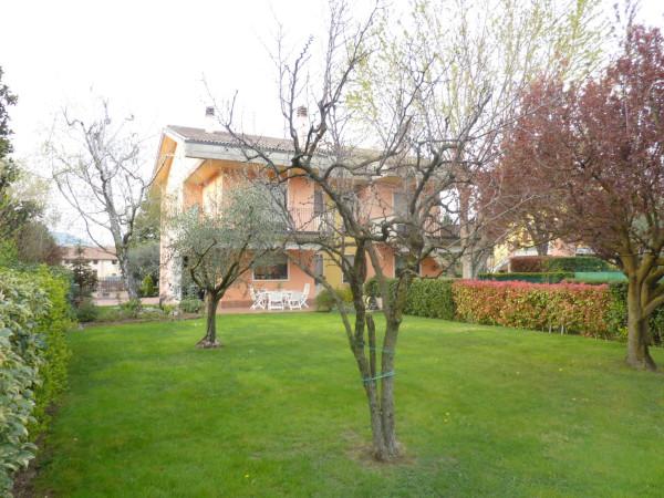 Villa in vendita a Verona, 4 locali, zona Zona: 9 . Porto San Pancrazio, prezzo € 500.000 | Cambio Casa.it