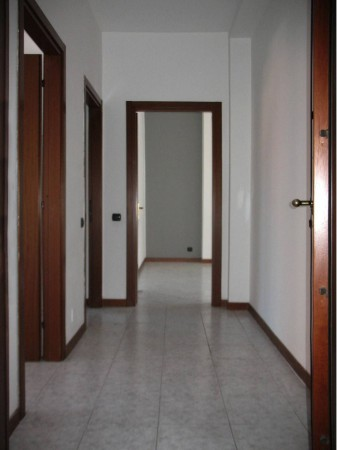 Bilocale Saronno Via Bergamo 1