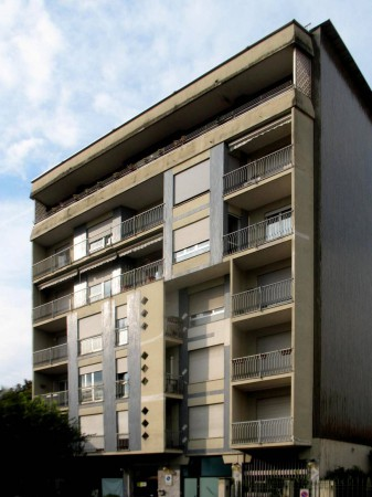 Bilocale Saronno Via Bergamo 12