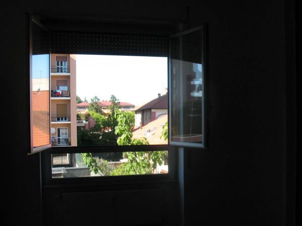 Bilocale Saronno Via Bergamo 9