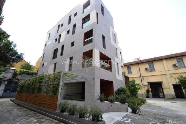 Bilocale Milano Viale Piave 6