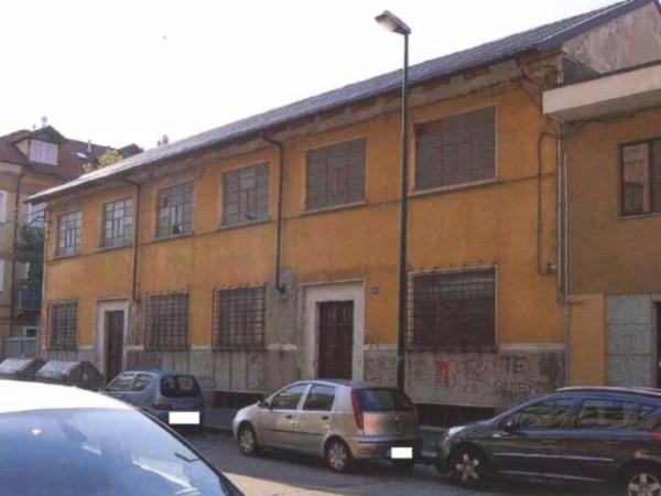 Capannone in vendita a Torino, 6 locali, zona Zona: 13 . Borgo Vittoria, Madonna di Campagna, Barriera di Lanzo, prezzo € 168.000 | Cambio Casa.it