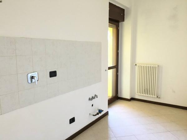 Appartamento in affitto a Molinella, 4 locali, prezzo € 500   Cambio Casa.it