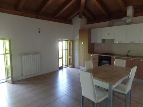 Appartamento in affitto a Argenta, 3 locali, prezzo € 480 | Cambio Casa.it