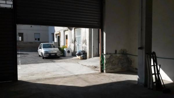 Attivit� commerciale Officina in Vendita a Civitavecchia