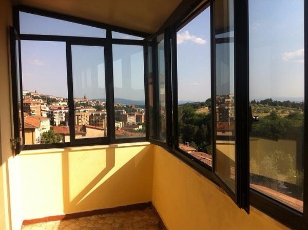 Bilocale Perugia Via Giovanni Verga 3