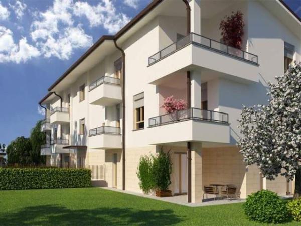 Appartamento in vendita a Grumo Nevano, 3 locali, prezzo € 145.000   Cambio Casa.it