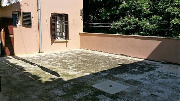 Bilocale Bologna Via Speranza 1