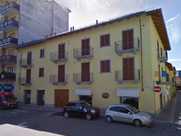 Appartamento in vendita a Ciriè, 6 locali, prezzo € 160.000 | Cambio Casa.it