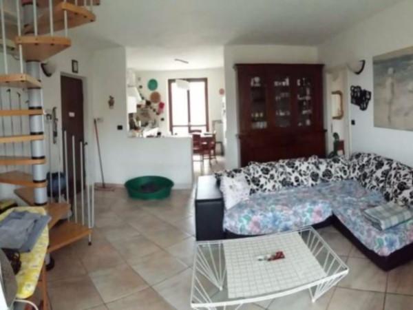 Appartamento in vendita a San Gillio, 5 locali, prezzo € 118.000 | Cambio Casa.it