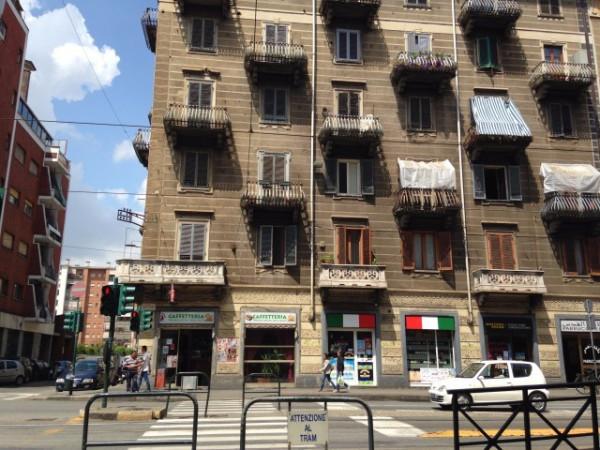 Appartamento in vendita a Torino, 6 locali, zona Zona: 10 . Aurora, Valdocco, prezzo € 70.000 | Cambio Casa.it