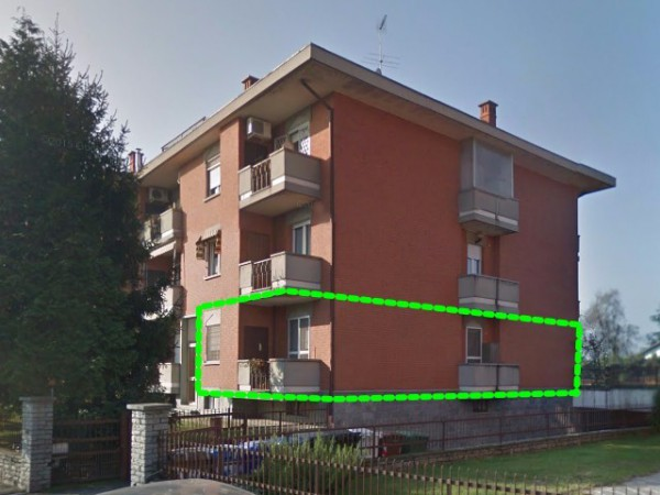 Appartamento in vendita a Vinovo, 4 locali, prezzo € 90.000 | Cambio Casa.it