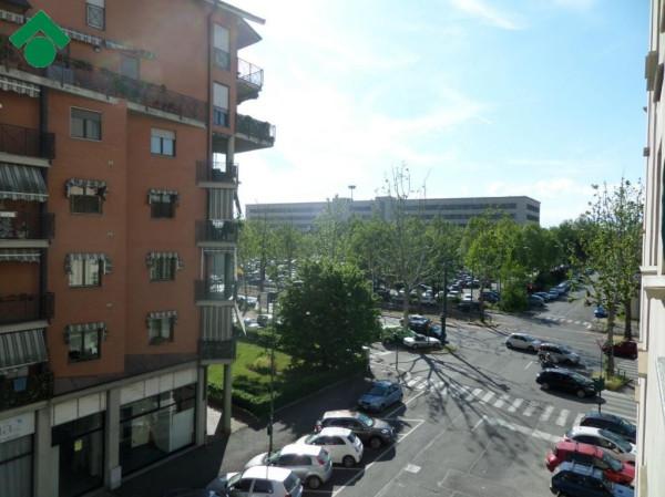 Bilocale Torino Corso Unione Sovietica 6